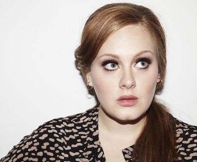 Singer Adele is a massive fan of catalogue shops